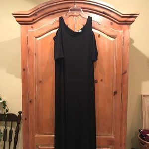 Chico's Maxi Dress - Black